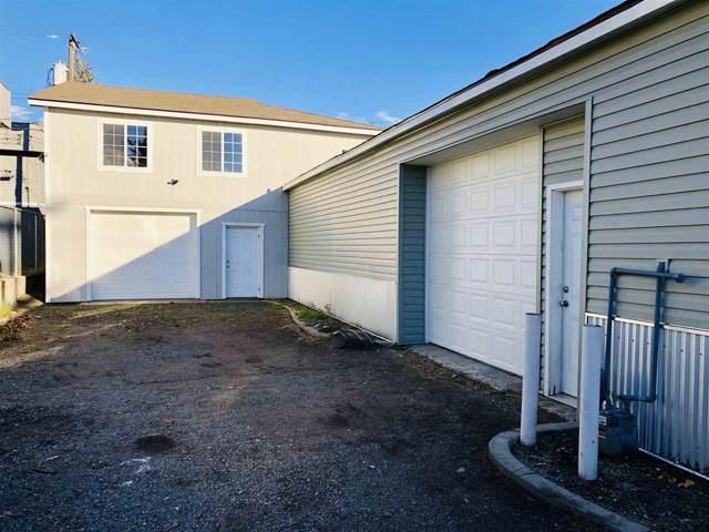 2940 N Crestline St, Spokane, WA 99207 (#201924780) :: Top Spokane Real Estate