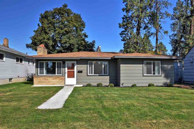 4016 W Hoffman Ave, Spokane, WA 99205 (#201924816) :: The Spokane Home Guy Group