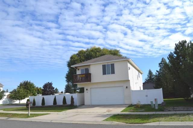 1005 S Aspen St, Airway Heights, WA 99001 (#201924831) :: Chapman Real Estate