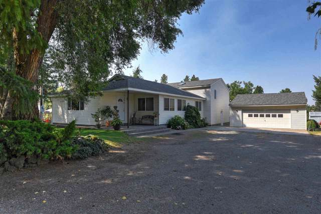 3504 S Glenrose Rd, Spokane, WA 99223 (#201924834) :: Chapman Real Estate