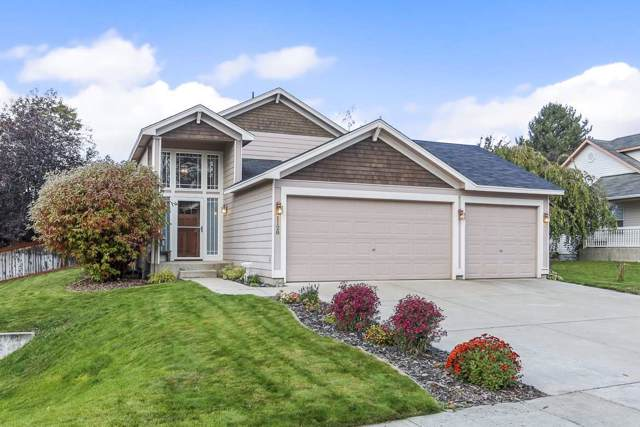 1128 S Newer Rd, Spokane Valley, WA 99037 (#201924842) :: The Synergy Group