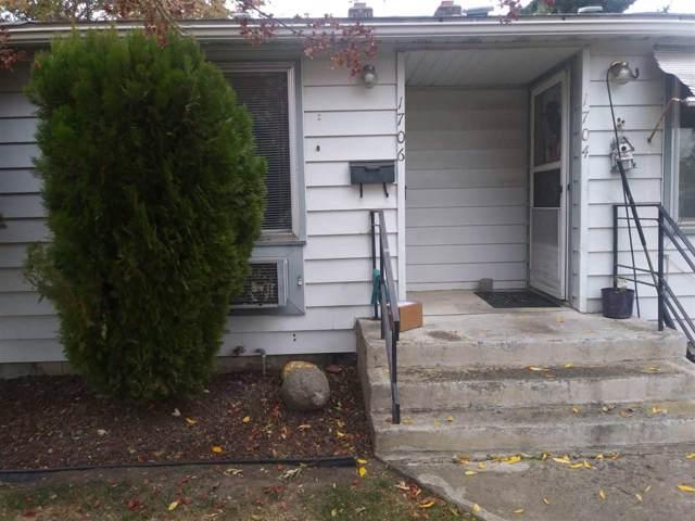 1704 N Stone St, Spokane, WA 99207 (#201924845) :: The Spokane Home Guy Group