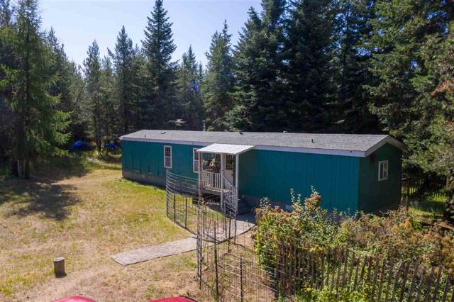 715 W Lone Pine Ln, Deer Park, WA 99006 (#201924847) :: Prime Real Estate Group