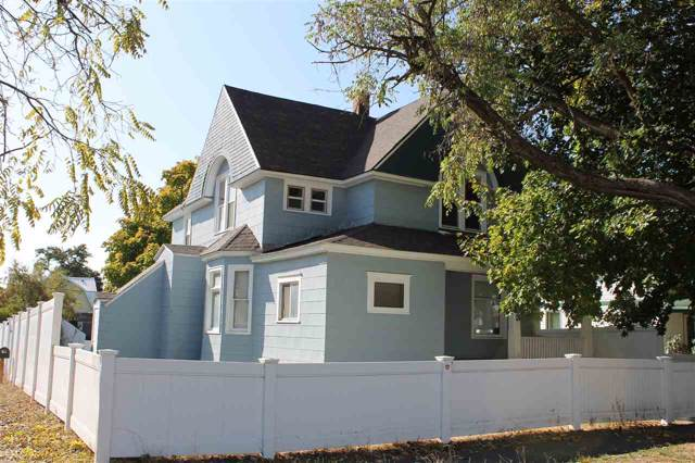 1803 W Dean Ave 929 N. Oak, Spokane, WA 99201 (#201924849) :: The Spokane Home Guy Group