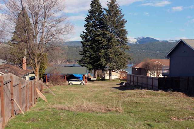 825 S Garry Rd, Liberty Lake, WA 99019 (#201924854) :: The Hardie Group