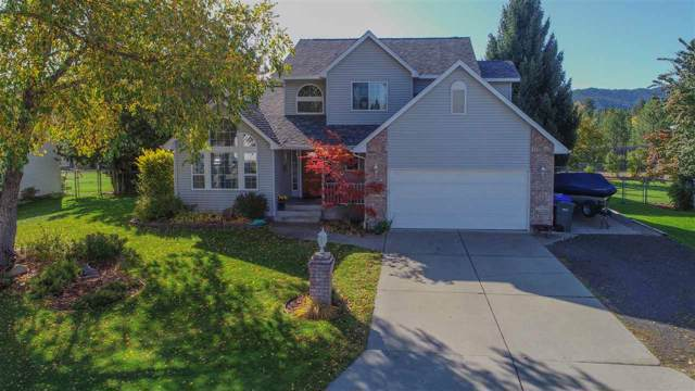 11916 E 40TH Ave, Spokane Valley, WA 99206 (#201924855) :: Chapman Real Estate