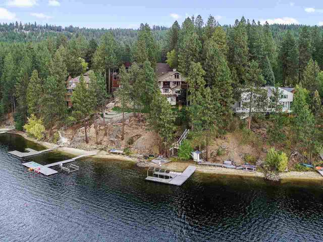 1214 S Starr Ln, Liberty Lake, WA 99019 (#201924862) :: The Hardie Group