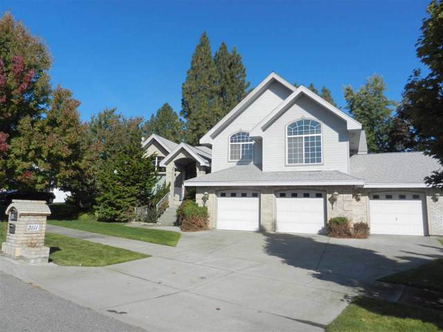 2111 E 46th Ave, Spokane, WA 99223 (#201924869) :: The Spokane Home Guy Group
