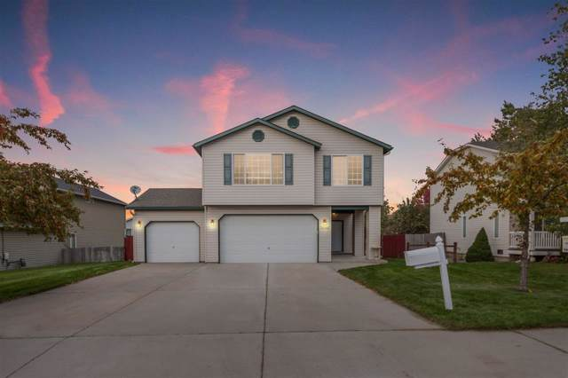 10106 W Richland Rd, Cheney, WA 99004 (#201924885) :: 4 Degrees - Masters