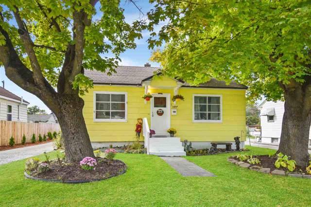 1507 N Nelson St, Spokane, WA 99207 (#201924887) :: Top Spokane Real Estate