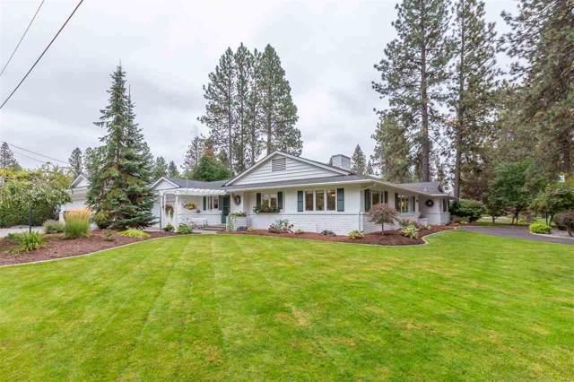 4607 S Perry St, Spokane, WA 99223 (#201924888) :: THRIVE Properties