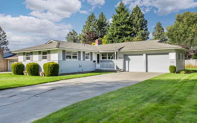 3819 E 21ST Ave, Spokane, WA 99223 (#201924889) :: Northwest Professional Real Estate