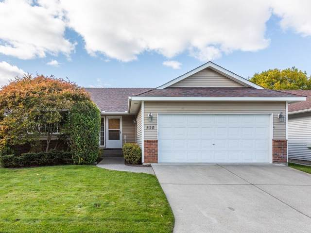 310 S Calvin Ln, Spokane, WA 99216 (#201924890) :: The Spokane Home Guy Group