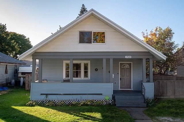 1928 E Marietta Ave, Spokane, WA 99207 (#201924896) :: Top Spokane Real Estate
