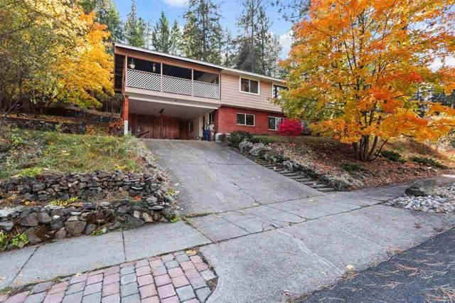 4204 E 17th Ave, Spokane, WA 99223 (#201924898) :: THRIVE Properties