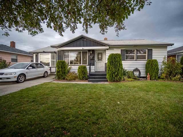 1805 E Central Ave, Spokane, WA 99207 (#201924902) :: The Spokane Home Guy Group