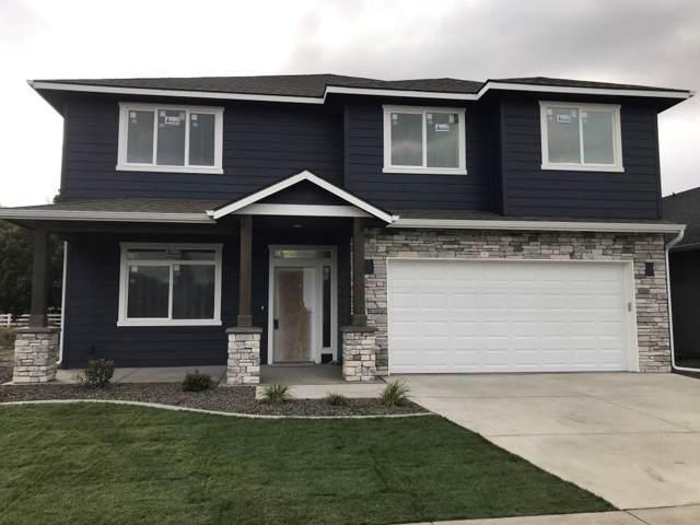 2301 N Corbin Ct, Greenacres, WA 99016 (#201924903) :: RMG Real Estate Network