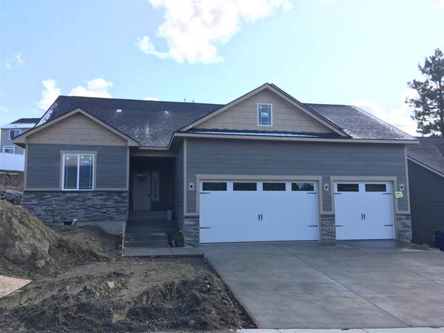 2713 S Seabiscuit Dr, Spokane Valley, WA 99037 (#201924905) :: The Synergy Group
