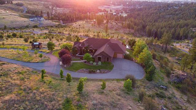 2817 S Park Ln, Spokane, WA 99212 (#201924908) :: Northwest Professional Real Estate