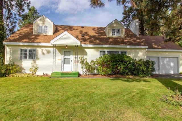 2834 W Dell Dr, Spokane, WA 99208 (#201924915) :: THRIVE Properties