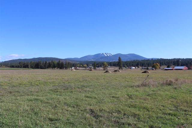NKA N Elk Chattaroy Rd, Elk, WA 99009 (#201924926) :: Keller Williams Realty Colville