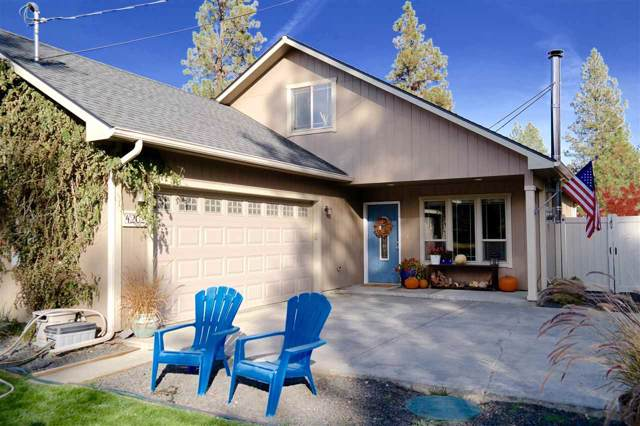 4202 W 25Th Ave, Spokane, WA 99224 (#201924933) :: THRIVE Properties
