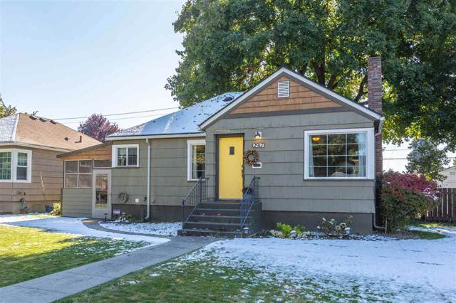 2917 W Cleveland Ave, Spokane, WA 99205 (#201924947) :: The Spokane Home Guy Group