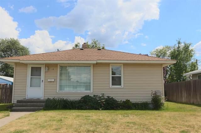 2708 E Marshall Ave, Spokane, WA 99207 (#201924952) :: The Spokane Home Guy Group