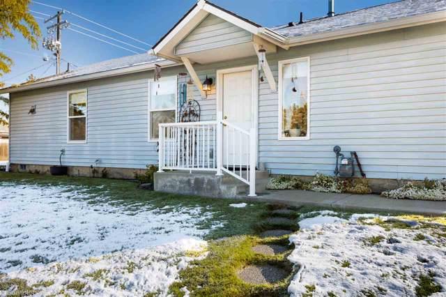4403 E 16th Ave, Spokane Valley, WA 99212 (#201924966) :: Prime Real Estate Group