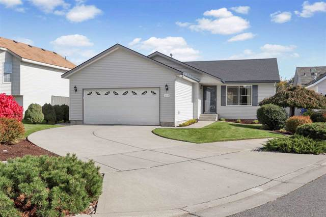 112 N Best Rd, Spokane Valley, WA 99216 (#201924977) :: The Synergy Group