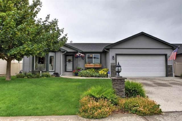 1207 W Aspen View Ave, Spokane, WA 99224 (#201924989) :: Chapman Real Estate