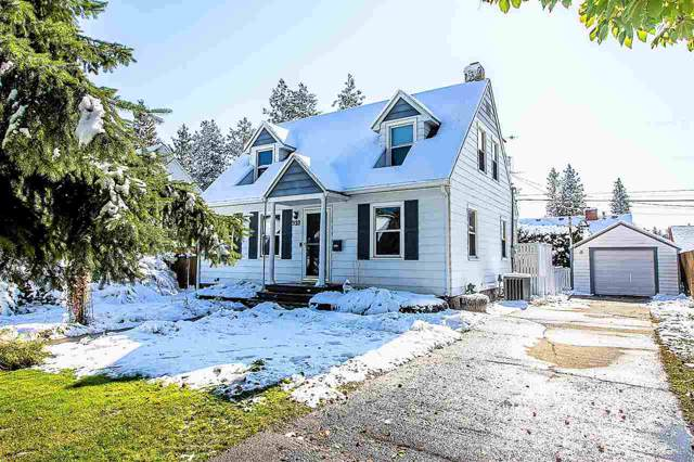 920 E Thurston Ave, Spokane, WA 99203 (#201924991) :: The Hardie Group