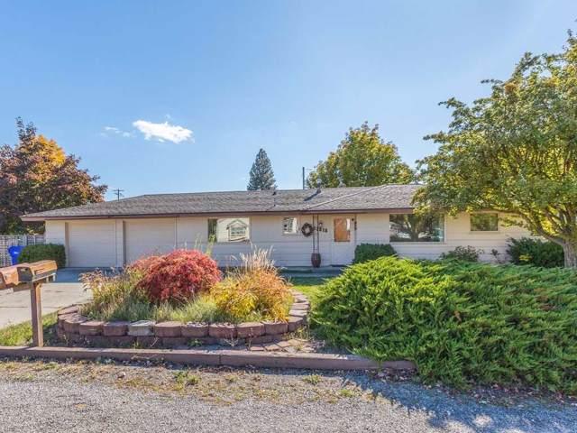 13818 E 24th Ave, Spokane Valley, WA 99216 (#201925002) :: Prime Real Estate Group