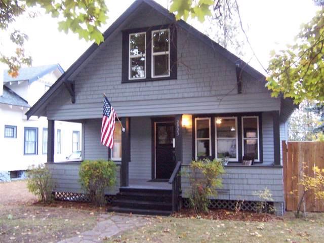 2923 E 18th Ave, Spokane, WA 99223 (#201925003) :: THRIVE Properties