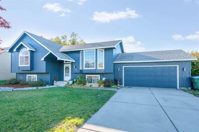 123 N Knudson St, Liberty Lake, WA 99019 (#201925011) :: Chapman Real Estate