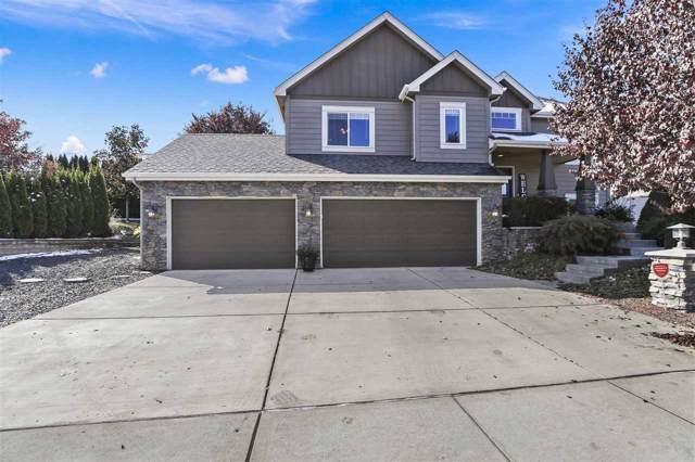 8007 N Quamish Dr, Spokane, WA 99208 (#201925014) :: The Spokane Home Guy Group