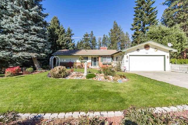 819 E C St, Deer Park, WA 99006 (#201925015) :: Prime Real Estate Group