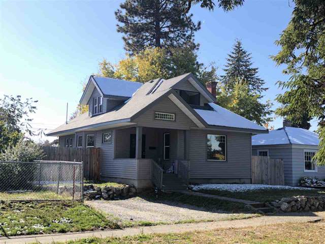 1303 W Providence Ave, Spokane, WA 99205 (#201925017) :: Prime Real Estate Group