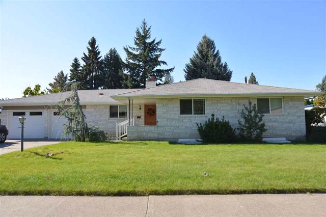 3623 W Indian Trail St, Spokane, WA 99208 (#201925030) :: Prime Real Estate Group