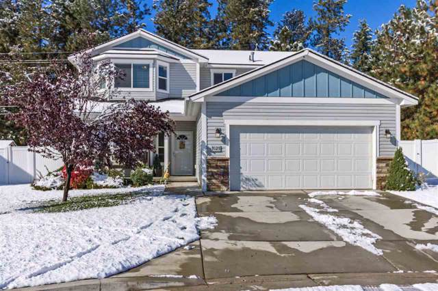 9125 W Pirates Ct, Spokane, WA 99224 (#201925032) :: Prime Real Estate Group