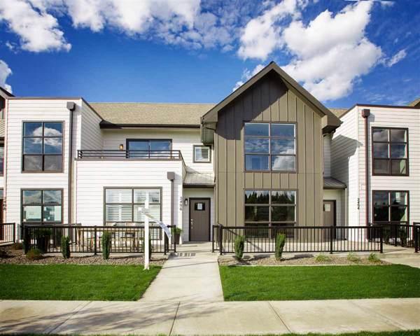 2438 W Centennial Pl, Spokane, WA 99201 (#201925039) :: Top Spokane Real Estate