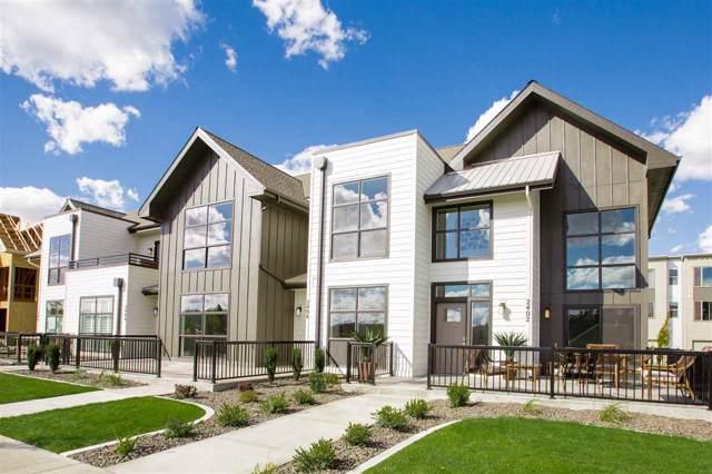 2432 W Centennial Pl, Spokane, WA 99201 (#201925041) :: 4 Degrees - Masters