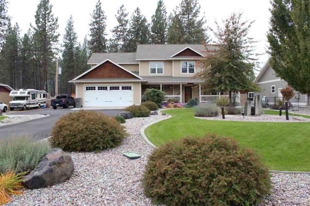 17819 N West Shore Rd, Nine Mile Falls, WA 99026 (#201925042) :: The Spokane Home Guy Group