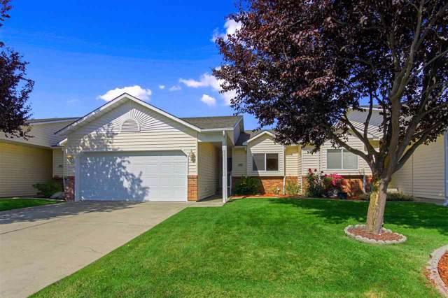 1814 S Newer Ln, Spokane Valley, WA 99037 (#201925054) :: Prime Real Estate Group