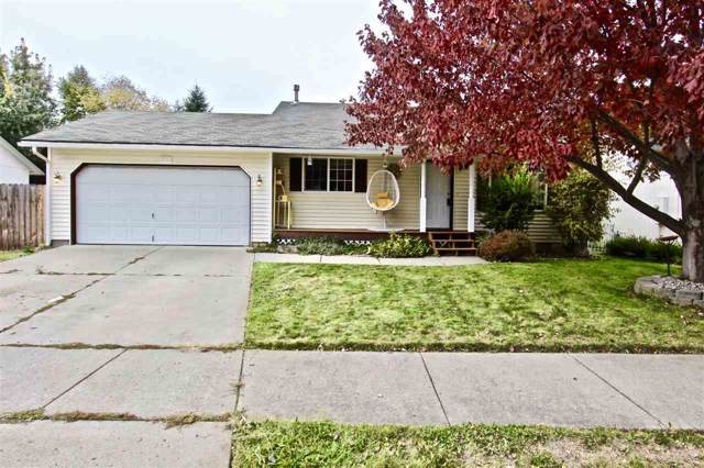 1809 N Lea St, Post Falls, ID 83854 (#201925055) :: Mall Realty Group