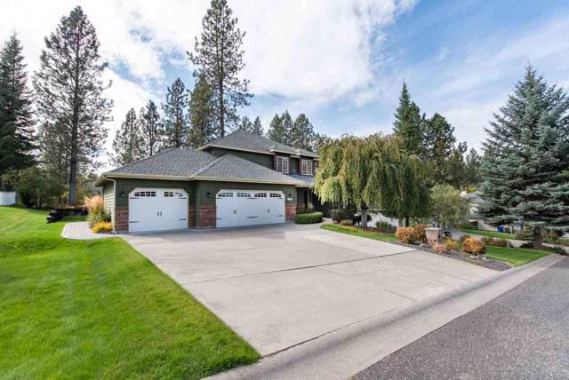 12107 N Morton Dr, Spokane, WA 99218 (#201925064) :: The Synergy Group