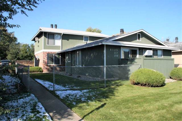 6125 N Addison St, Spokane, WA 99208 (#201925068) :: The Spokane Home Guy Group