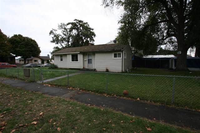 2326 E Bridgeport Ave, Spokane, WA 99207 (#201925073) :: The Spokane Home Guy Group