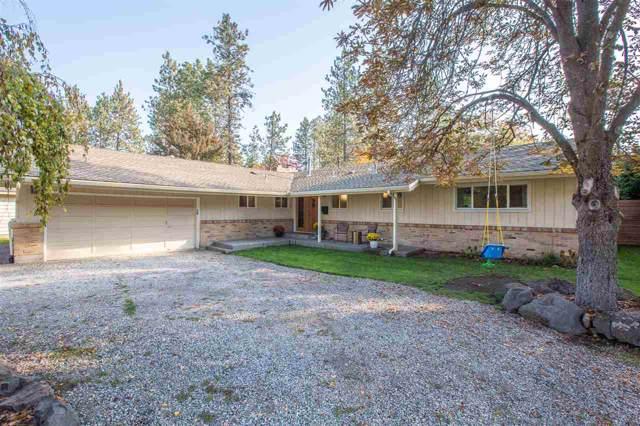 4319 S Napa St, Spokane, WA 99203 (#201925091) :: Northwest Professional Real Estate