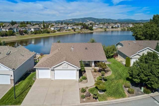 839 S Shelley Lake Ln, Spokane Valley, WA 99037 (#201925100) :: Chapman Real Estate
